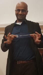 Fahad - best evaluator